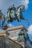 国家肖像馆,博物馆岛,柏林,德国 库存照片