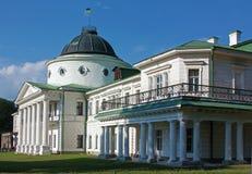 国家(地区)庄园Kachanovka,乌克兰 库存图片