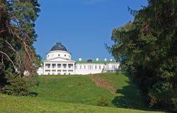 国家(地区)庄园Kachanovka,乌克兰 免版税库存图片