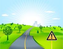 国家(地区)运输路线 皇族释放例证