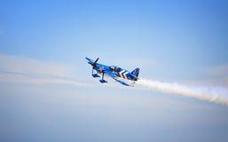 国民警卫队飞机 免版税库存照片