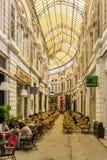 国王埃及咖啡馆谷  免版税库存图片