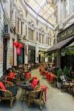 国王埃及咖啡馆谷  库存图片