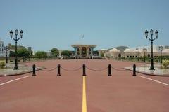 国王宫殿s 免版税图库摄影