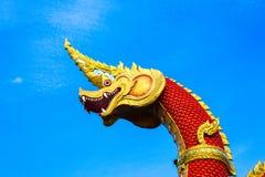 国王纳卡语 免版税库存照片
