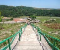 国立公园Canaima,委内瑞拉 库存图片
