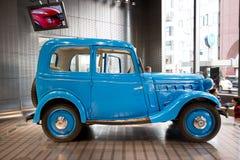 国防部高级研究计划局模型16老汽车 库存照片