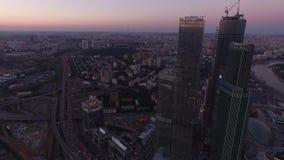 国际商业中心 股票录像