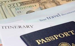 国际旅行 免版税图库摄影
