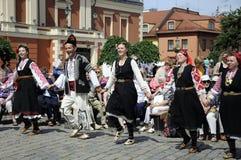 国际无形的文化遗产节日, 07 15 2017年, 库存图片