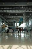 国际机场哈尔科夫 免版税库存图片