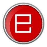 图标互联网 免版税库存图片