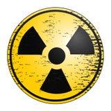 图标辐射 皇族释放例证