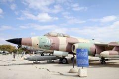 图波列夫Tu16C远程轰炸机和导弹载体 免版税库存照片