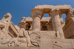 图片的埃及 图库摄影