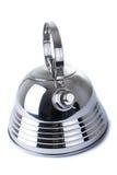 图象厨房系列茶壶商品 库存图片