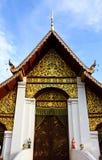 图象寺庙 图库摄影