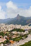 图象的里约热内卢 图库摄影