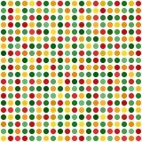 圆点样式 1866根据Charles Darwin演变图象无缝的结构树向量 免版税库存照片