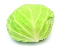 圆白菜绿色 图库摄影