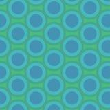 圈子样式传染媒介设计 库存图片