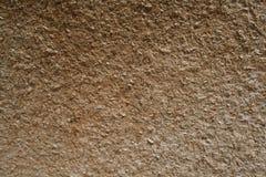 土含沙纹理 免版税库存图片