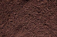 土壤纹理 库存图片