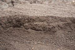 土壤 库存照片