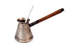 土尔库咖啡 免版税库存照片