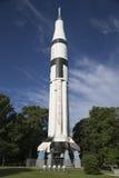 土星1B 免版税库存照片