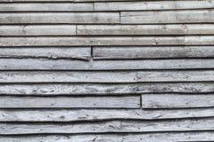 土气木墙壁样式 图库摄影