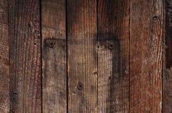 土气木头 库存图片