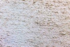 土气粉刷成 图库摄影