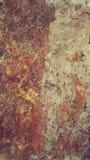 土气脏的岩石背景纹理 免版税库存图片