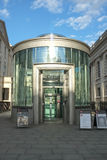 土窖,领域的圣马丁,伦敦 免版税库存图片
