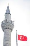 土耳其人 免版税库存照片