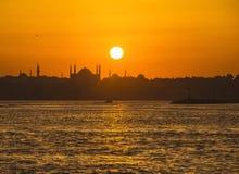 土耳其伊斯坦布尔 库存图片