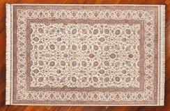 土耳其地毯 免版税库存照片