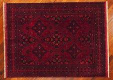 土耳其地毯 图库摄影