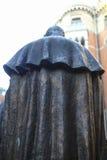 土耳其教皇 免版税库存照片