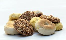 土耳其的曲奇饼 库存照片