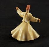 土耳其舞蹈家 库存图片
