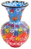 土耳其花瓶 库存图片