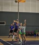 土耳其语Korfball冠军 免版税库存照片