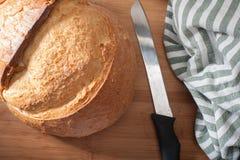 土耳其面包 免版税库存照片