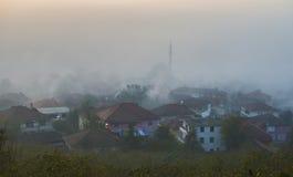 土耳其DÃ ¼ zce 免版税图库摄影