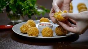 土豆球用乳酪 股票录像