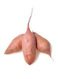 土豆甜点 免版税库存图片