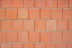 黏土阻拦墙壁背景 图库摄影