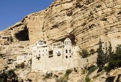 圣乔治修道院  库存照片